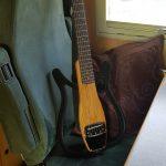 Reise-Gitarre