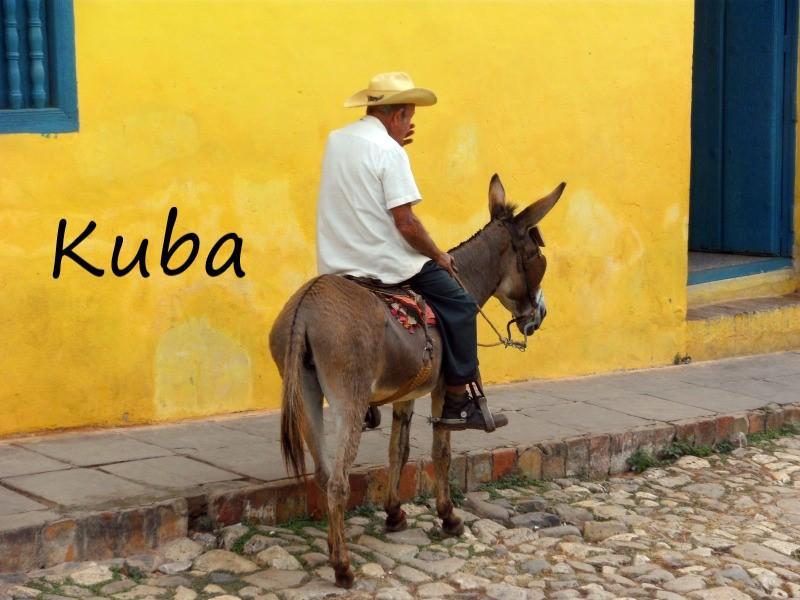 Kuba mit MuT Reisen unterwegs