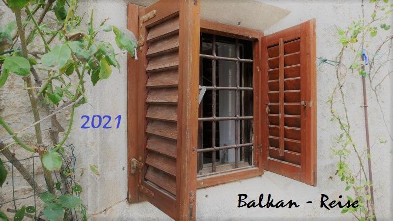 Titel Balkan 2021