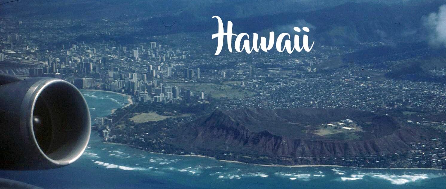Titel Hawaii